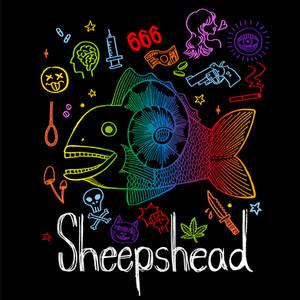 Sheepshead / 2nd Single「-7-」