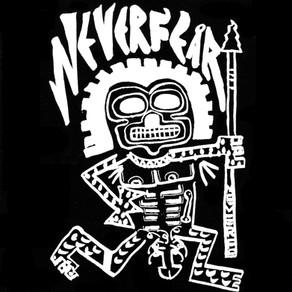 NEVERFEAR / 1st Album「NEVERFEAR」