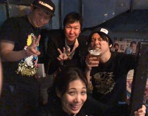 Speak Fondly × NO BEER NO LIFE / 対談公開!