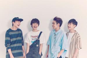 Sheepshead / 2nd Single「-7-」配信決定!