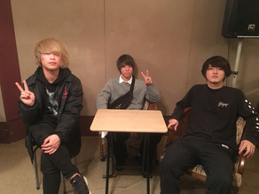 No.13 / アルバムリリースインタビュー公開!