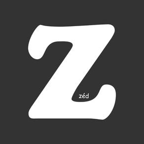 allizdog / 4th Single「Z」配信開始!