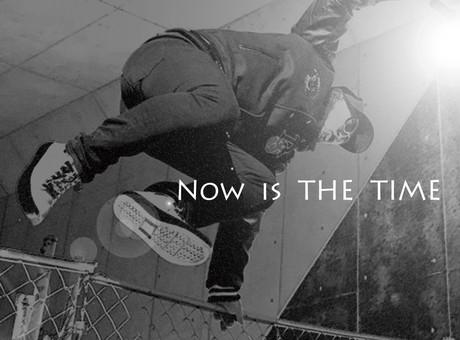 空手コンドル / ニューシングル「Now is THE TIME」リリース決定!