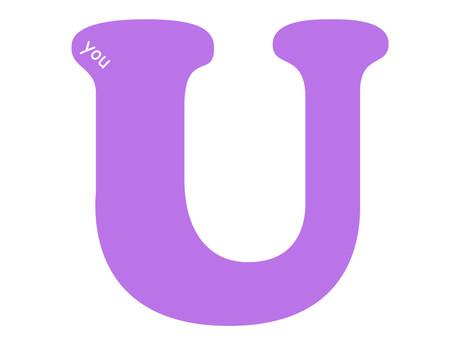 allizdog / 3rd Single「U」配信開始!