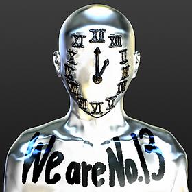We are No.13