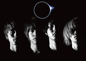 No.13 / 1st Single「In My Heart (Remix)」配信開始&MV公開!