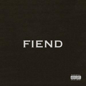 A.O. / 2nd Single「Fiend」配信開始!