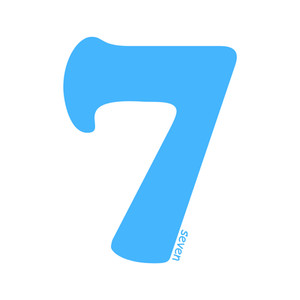 allizdog / 1st Single「7」リリース決定!