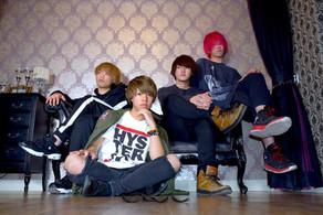 No.13 / 3rd Single「Sunset」配信決定!