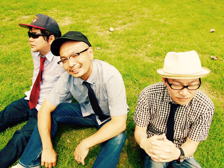 Mellow Monk Connection / 1st Singleリリース決定!