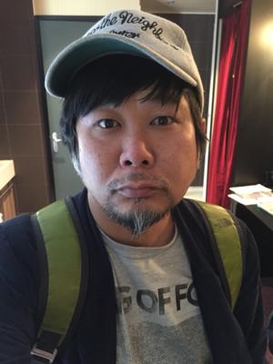 noribooooone / インタビュー後編を公開!