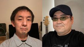トオル & KazMoo / Senor Perfecto アルバム リリース インタビュー!