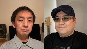 トオル & KazMoo / アルバム リリース インタビュー公開!