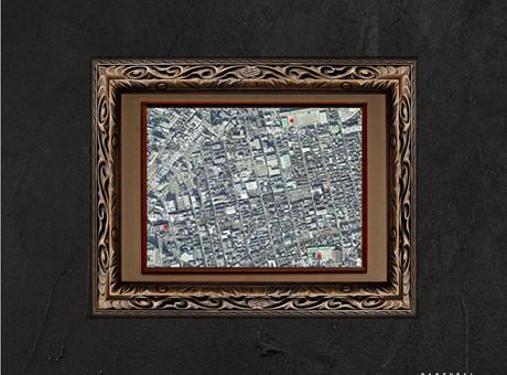 A.O. / 3rd Single「Stuck in a Maze」配信開始!