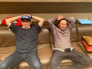 Pe & Du / TAPE ME WONDER新作レコーディングインタビュー公開!