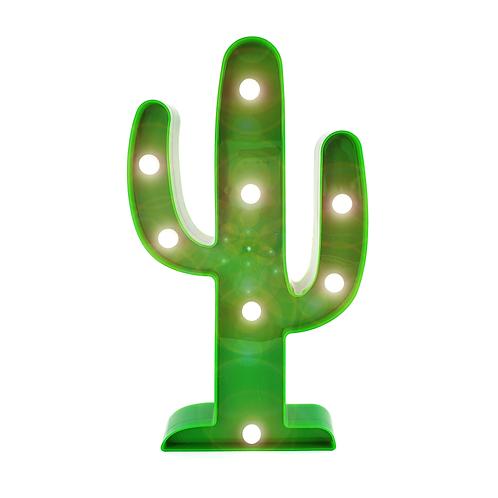 Lampara Cactus Al Por Mayor
