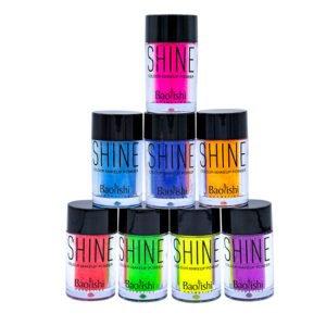 Pigmento Neon Shine Baolishi Al Por Mayor