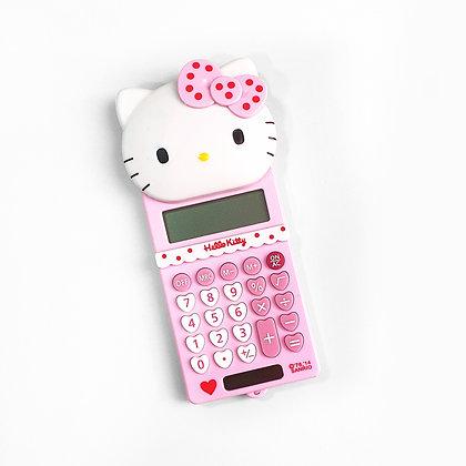 Calculadora Hello Kitty Mediana