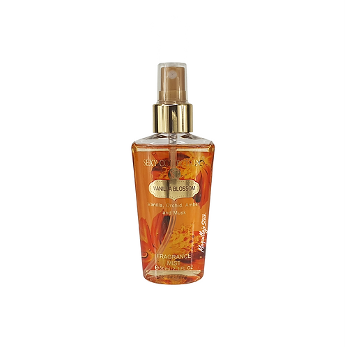 Splash Mini Vainilla Blossom SC x 60 ml Al Por Mayor