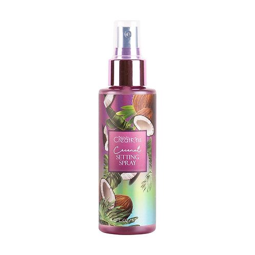 Fijador Beauty Creations Coconut Al Por Mayor