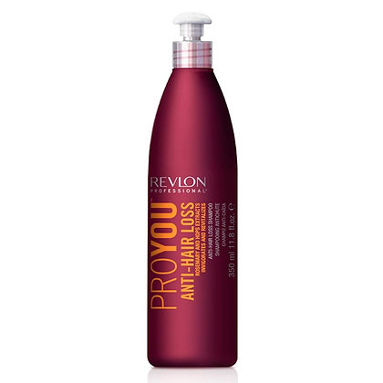 Champú Anti-Pérdida / 350ml Revlon Professional Pro You