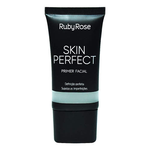 Primer Skin Perfect Ruby Rose