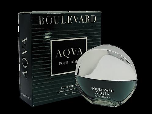 Boulevard Aqva