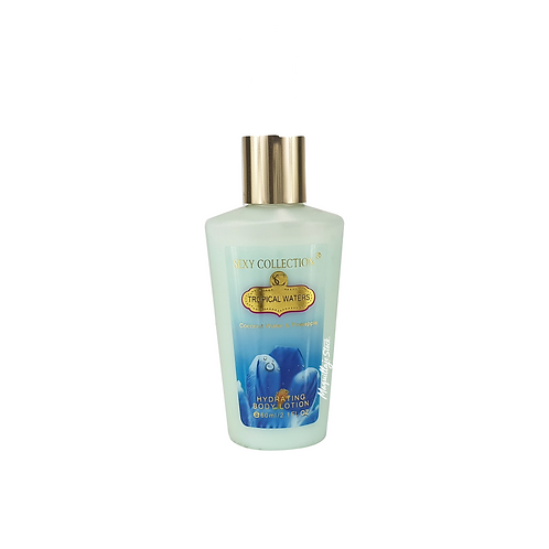 Crema Mini Tropical Waters SC x 60 ml Al Por Mayor