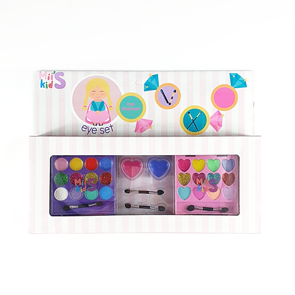 Set De Ojos Miis Kids Al Por Mayor