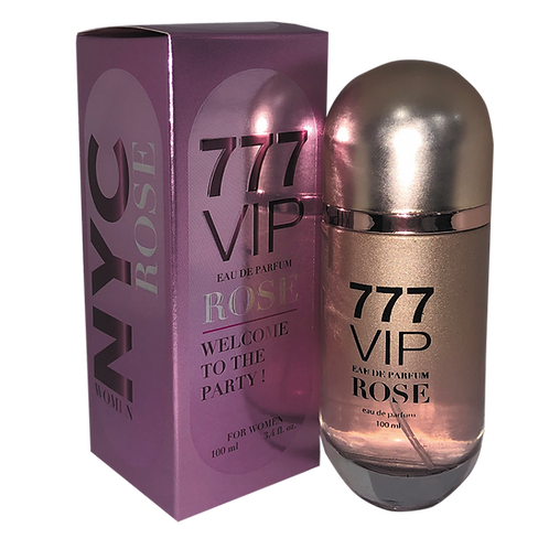777 Vip Rose Women