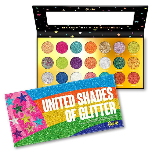 Glitter United Shades Of Glitter Rude