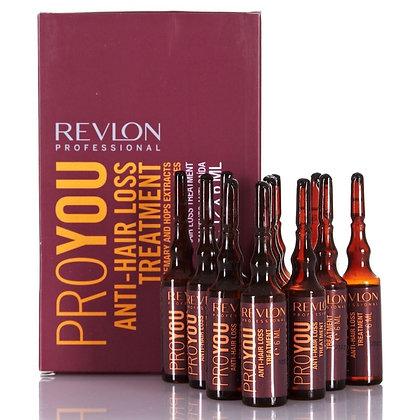 Tratamiento Anti-Pérdida / 12X6ml Revlon Professional Pro You