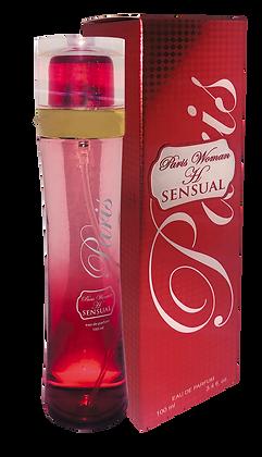 Paris Woman H Sensual
