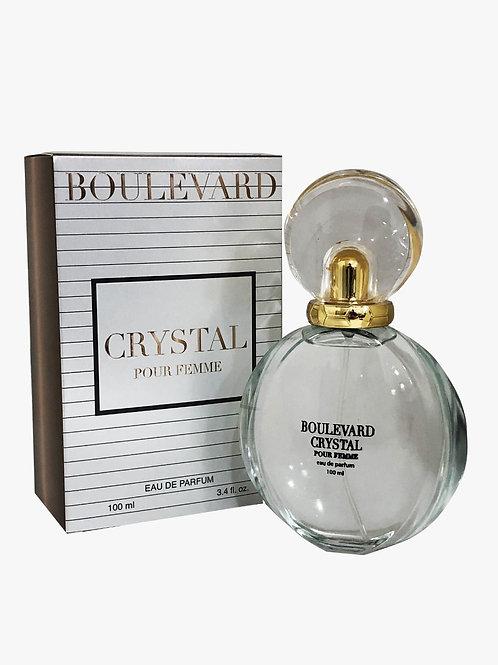 Boulevard Crystal Woman Al Por Mayor