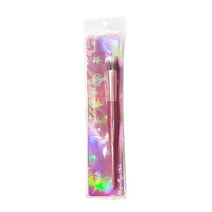 Brocha  Ruby Face Glitter Aplicador 990-301 Al Por Mayor