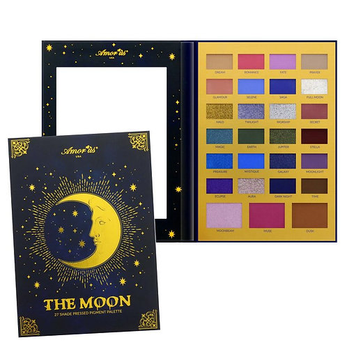 Sombras The Moon 27 tonos Amor Us