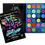 Thumbnail: Paleta De Sombras Rude City Of Neon Lights