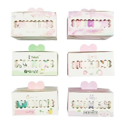 Cinta Decorativa Washi Tape Al Por Mayor