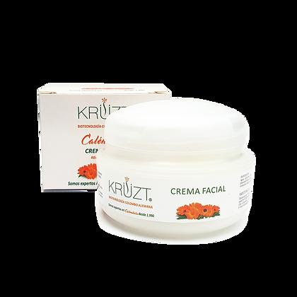 Crema Facial Regeneradora Kruzt 60G