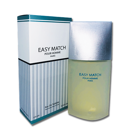 Easy Match Pour Homme Paris