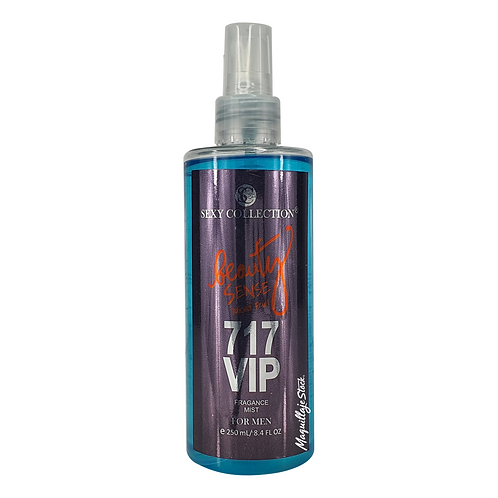 Splash Hombre 717 VIP SC x 236 ml Al Por Mayor