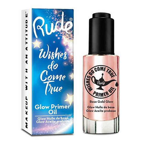 Primer Oil Rose Gold Rude