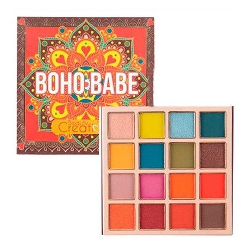 Sombras Boho Babe Beauty Creations