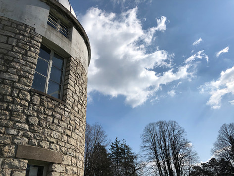 Observatoire des sciences de l'Univers de Besançon