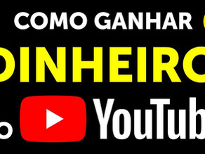 Como antecipar a monetização do YouTube em 2021