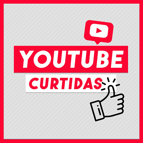 Curtidas no YouTube