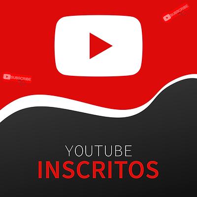Inscritos no YouTube