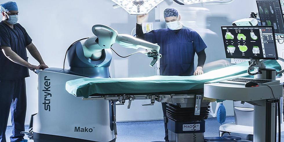 Mako Smartrobotics Seminar