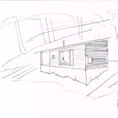 Shobhan's Homestay View