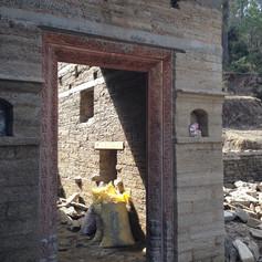 Construction Under Progress